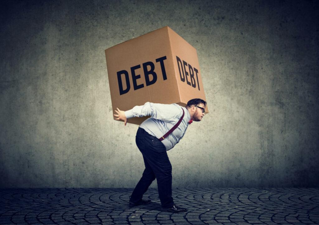 クレジットカードは怖い?