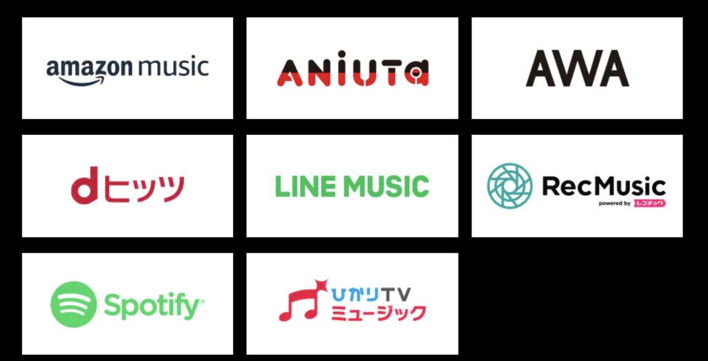 ミュージックカウントフリー|OCNモバイルONE